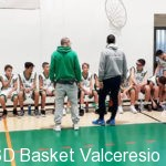 4° GIORNATA: U14 VS VARESE YOUNG = 58-88