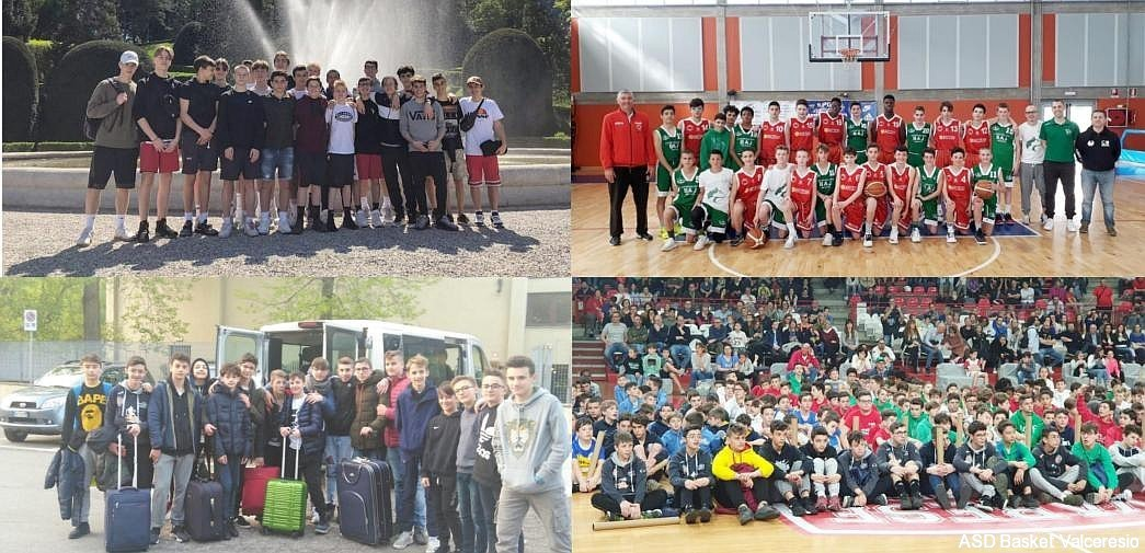 Torneo Giovani Leggende-Garbosi:  Il primo premio va alle nostre famiglie!